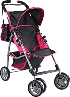 Best folding doll stroller Reviews
