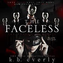 The Faceless: A Dark Vampire Reverse Harem Romance