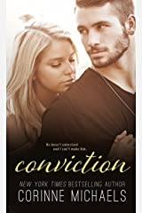 Conviction (The Salvation Series Book 4) Kindle Edition