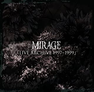 LIVE ARCHIVE 1997~1999