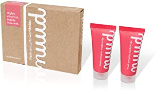 Nuud Krem dezodorantowy – wegańska i naturalna alternatywa dla dezodorantu – 100% naturalny krem dezodorantowy – inteligen...