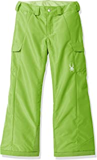 featured product Spyder Girl's Mimi Ski Pant