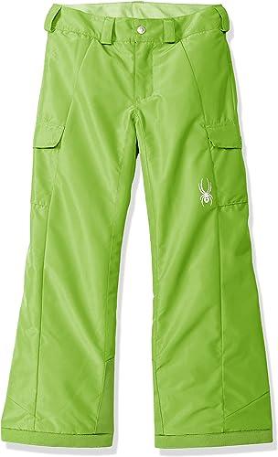 Spyder Pantalon de Ski pour Fille Mimi