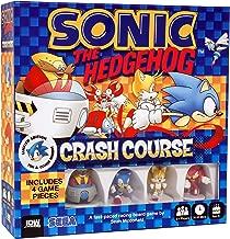 IDW Games Sonic The Hedgehog Crash Course