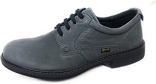 حذاء أكسفورد عادي Turn GTX للرجال من ايكو