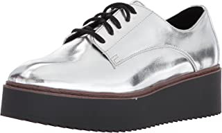 Madden Girl Women's Written Loafer Flat