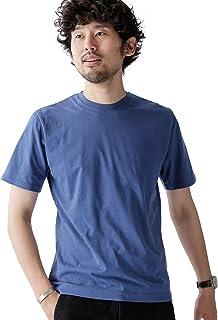 [ナノユニバース] Tシャツ [喜もちいいT] レギュラー シルエット メンズ