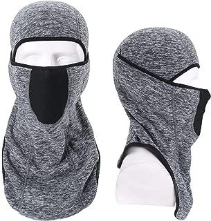 Balaclava-Ski Mask Winter Thicken Outdoor Face Mask Windproof Warmer Hood