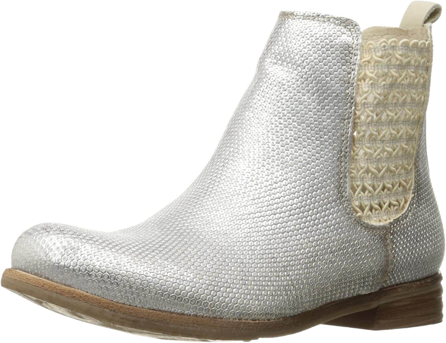 Bos. & Co. Womens Flicker Ankle Bootie