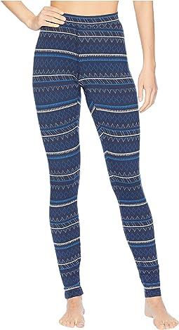 Printed Lean Leggings