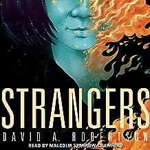 Strangers: The Reckoner, Book 1