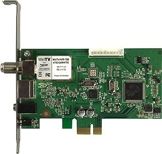 Hauppauge 1196 WinTV HVR-1265 PCI Express Hybrid High Definition TV Tuner Card