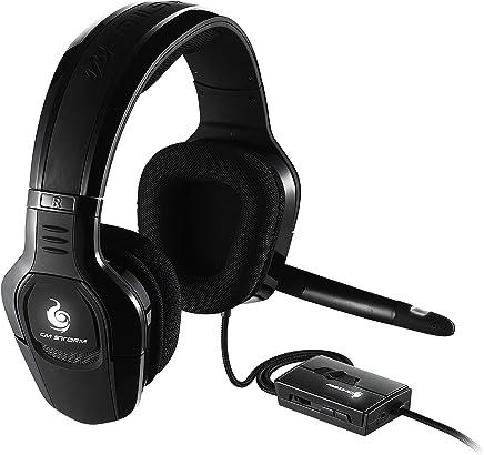 Cooler Master Sirus C Cuffie Gaming 'LED Bianche, Controllo Microfono e Volume sul filo, 0' SGH-4650-KC3D1 - Trova i prezzi più bassi