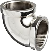 Best chrome pipe fittings Reviews