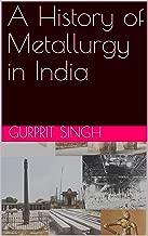 Best ancient indian metallurgy book Reviews