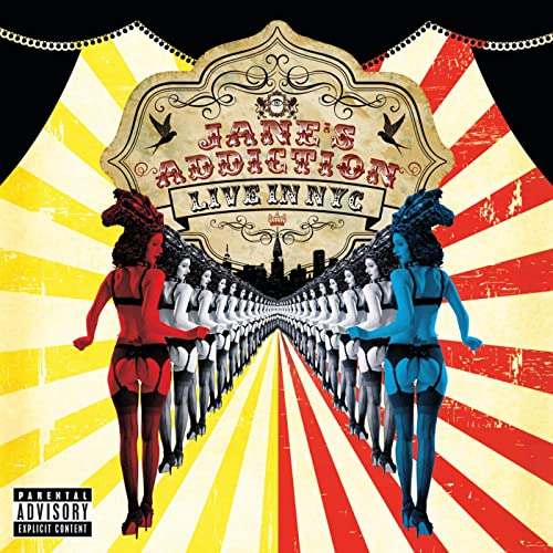 Irresistible Force (Met The Immovable Object) Von Jane's
