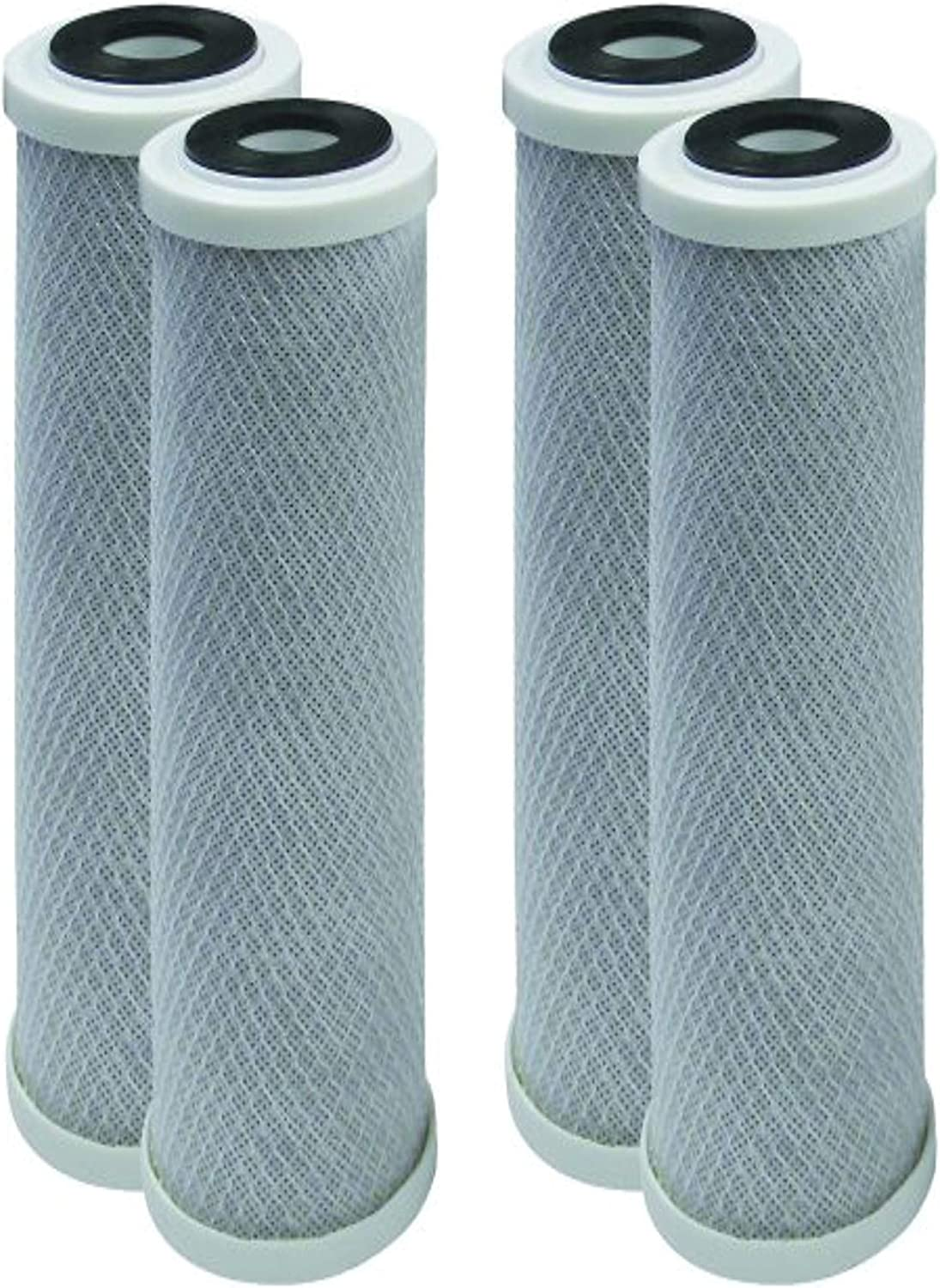 EcoPure EPW2F CompatiblePremium Fact Universal Whole Direct store Home Limited time cheap sale Filter
