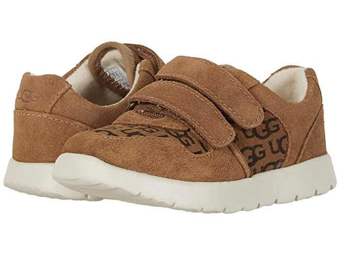bb836394589 UGG Kids Tygo Sneaker (Toddler/Little Kid)   Zappos.com