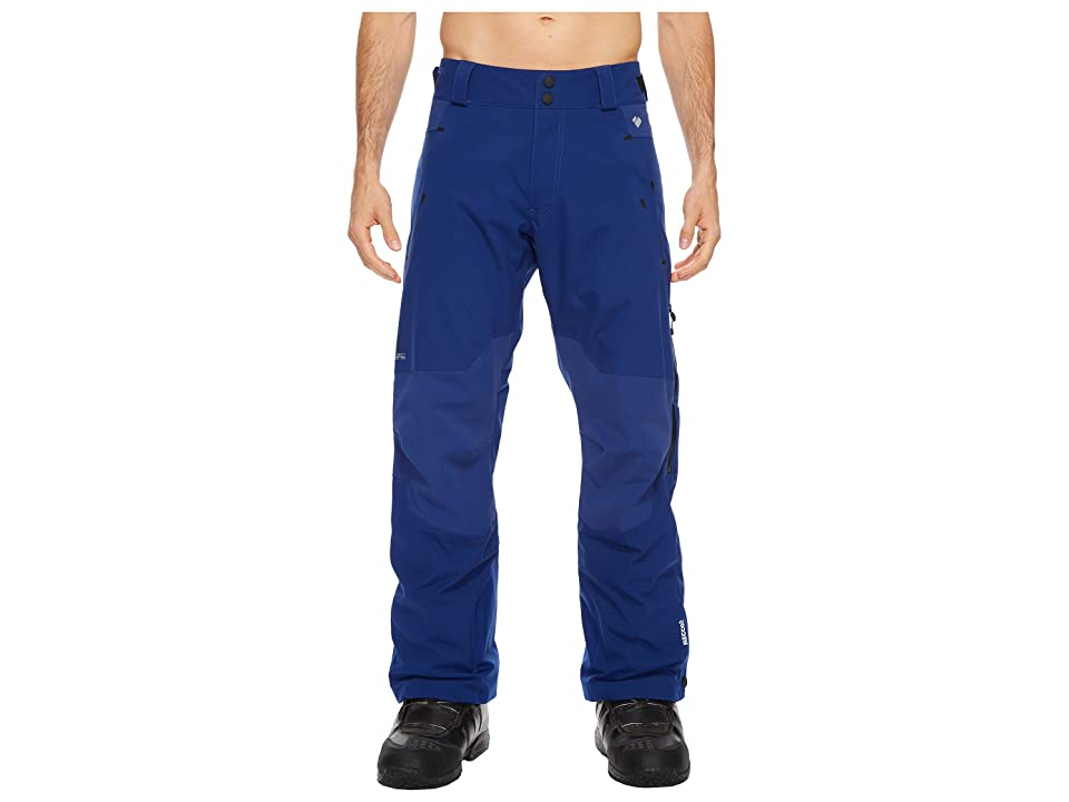 Obermeyer Process Pants (Dusk) Men