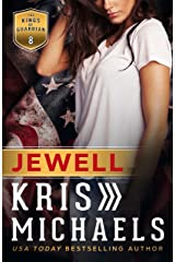 Jewell (The Kings of Guardian Book 8) Kindle Edition