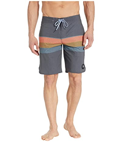 Quiksilver Season Beachshorts (Ebony) Men