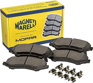 Best magnetic brake pads Reviews