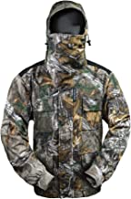 Rivers West Waterproof Windproof Camouflage Fleece Hunting Gear - Outlaw Jacket