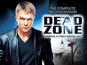 dead zone season 2