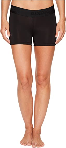 "Alphaskin Sport 3"" Short Tights"