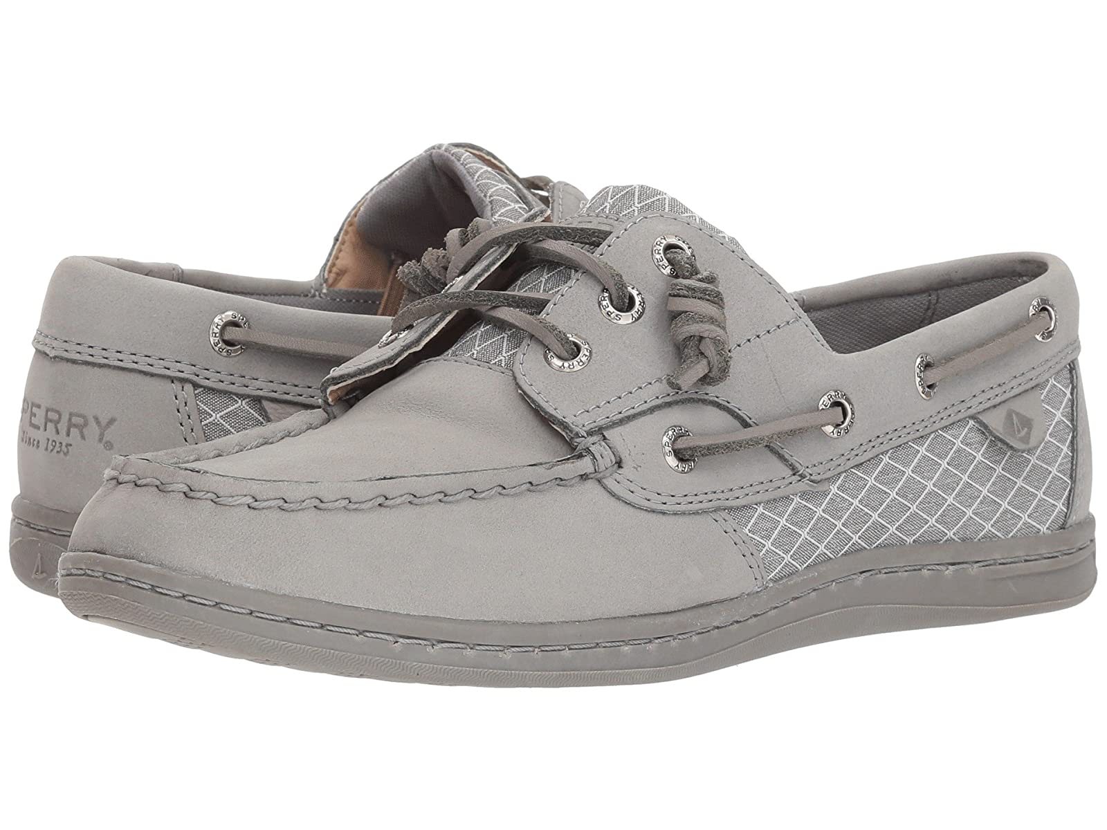 Sperry Songfish FloodedSelling fashionable and eye-catching shoes