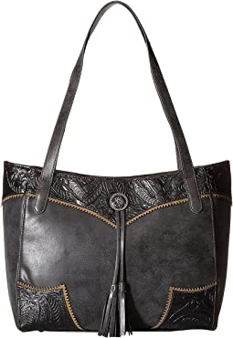 Guns and Roses Secret Tote