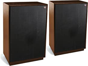 Klipsch Cornwall III Heritage Series Floorstanding Speakers (Walnut Pair)