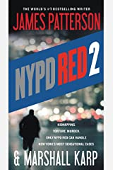 NYPD Red 2 Kindle Edition