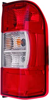 Best nissan tail light replacement Reviews
