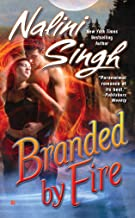 Branded by Fire (Psy-Changeling Book 6)