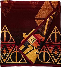 Harry Potter Blanket Robe