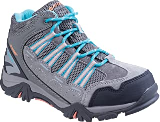 LANSEYAOJI Chaussures en Coton pour Enfants Bottes de Neige dhiver Gar/çon Fille Chaussures de randonn/ée Walking Trekking l/éger Outdoor Sporty Shoes Bottes descalade