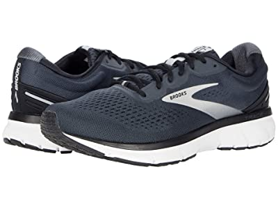 Brooks Trace (Black/Blackened Pearl/Grey) Men