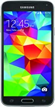 Samsung Galaxy S5, Black 16GB (Verizon Wireless)