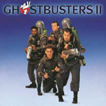 """We`re Back (From """"Ghostbusters II"""" Soundtrack)"""