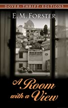 A Room with a View (Dover Thrift Editions)