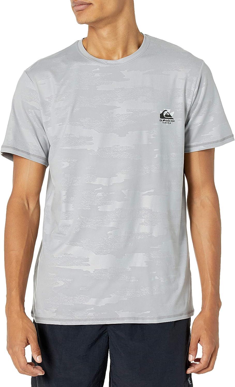 It is very popular Quiksilver Men's Standard Hawaii Homegrown Genuine UPF Sleeve 50+ Short