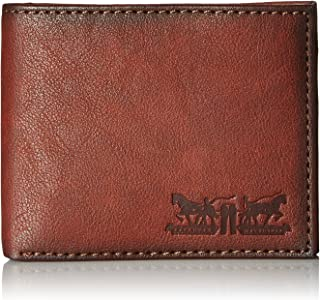 Levi's Brown Men's Wallet