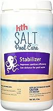 Hth 67003 4Lb Salt Pool Stabilizer