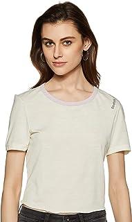 Reebok Women's Printed T-Shirt