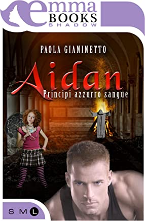 Aidan (Principi azzurro sangue #4)