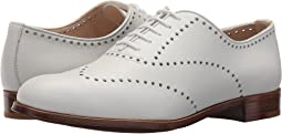 Perforated Wing Tip