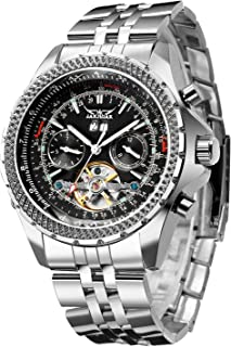 Best automatic watches online shopping Reviews