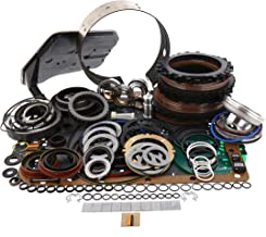Chevy 4L60E Raybestos Stage 1 Performance Transmission Deluxe Level 2 Rebuild Kit 1993-101