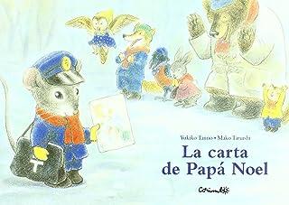 LA CARTA DE PAPA NOEL (CORIMBO CASTILLAN)